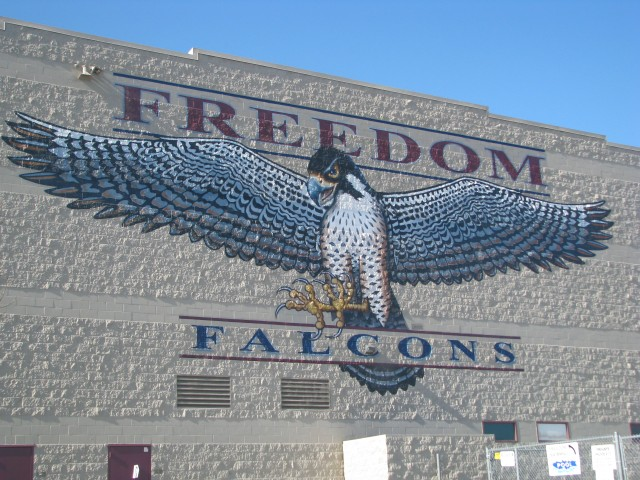 Freedom High School