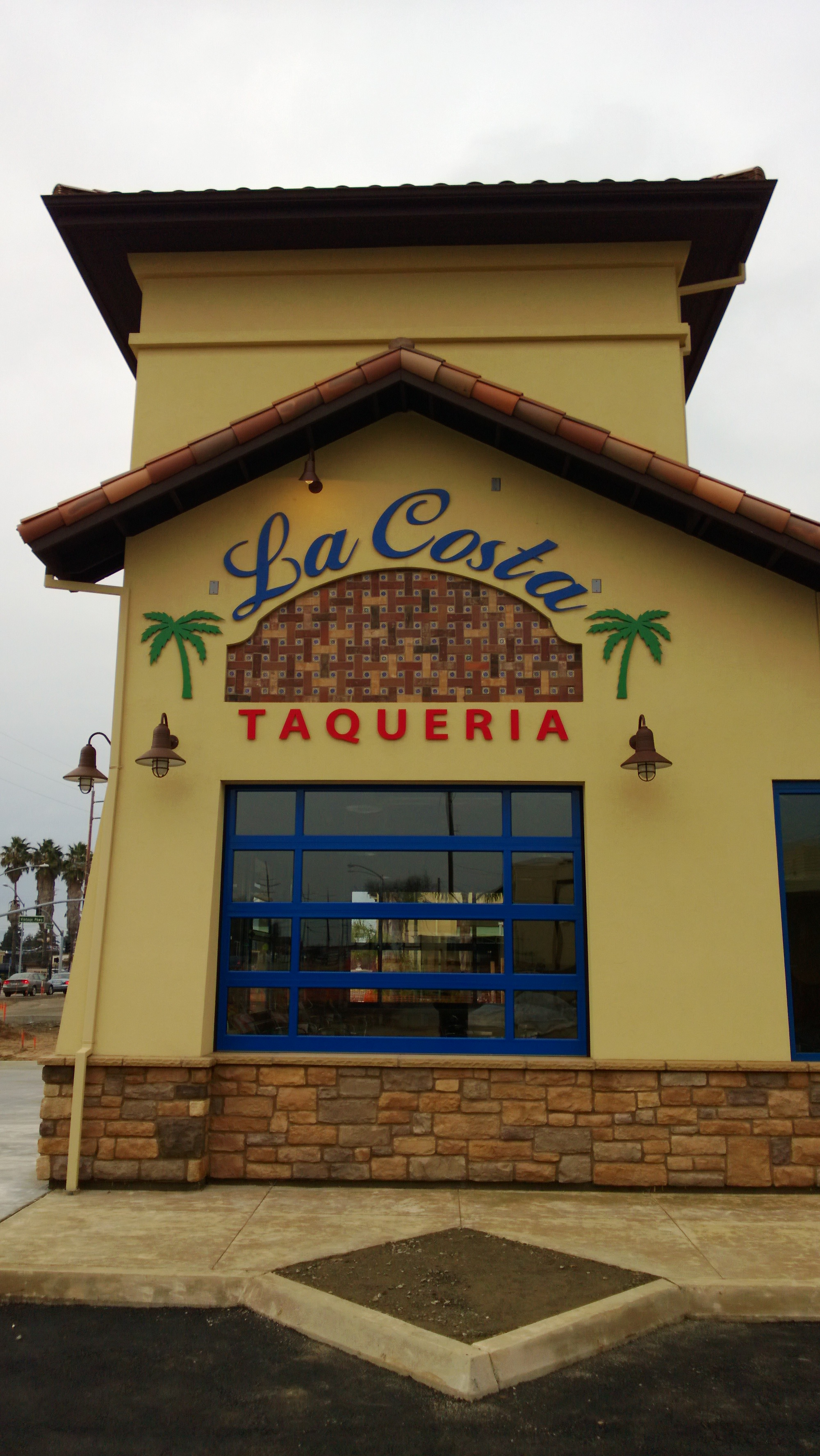 Oakley Ca Restaurants