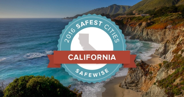 Safest-Cities-in-California